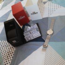 Tissot Heritage Visodate новые 2021 Автоподзавод Часы с оригинальными документами и коробкой T019.430.11.031.00