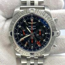 Breitling Chronomat GMT 47mm United States of America, Virginia, Arlington