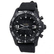 Breitling Chronospace Military new 2010 Quartz Watch only M78367