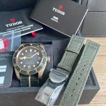 Tudor Black Bay Bronze M79250BA-0002 Very good Bronze 43mm Automatic Thailand, Bangkok