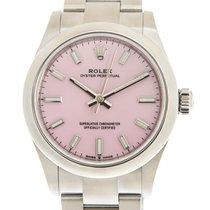 勞力士 Oyster Perpetual 31 新的 自動發條 附正版包裝盒和原版文件的手錶 277200