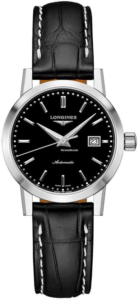 Longines L4.325.4.52.0 L43254520 2021 new