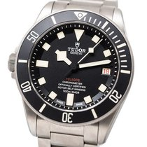 Tudor Pelagos 25610TNL Very good Titanium 42mm