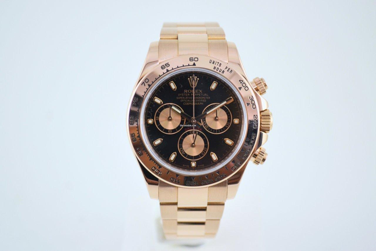 Rolex Daytona 116505 2020 tweedehands