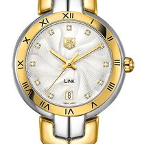 TAG Heuer Link Lady Steel 34.5mm Silver United States of America, California, Moorpark