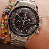 Omega 3570.50.00 Ocel Speedmaster Professional Moonwatch 42mm použité