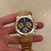 Audemars Piguet Rose gold 41mm Automatic 26239OR.OO.1220OR.01 new