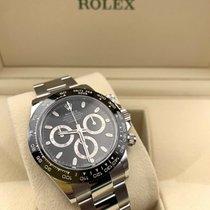 Rolex Daytona Steel 40mm Black No numerals United States of America, Florida, Coconut Creek
