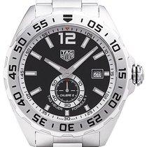 TAG Heuer Formula 1 Calibre 6 nuevo 2021 Automático Reloj con estuche y documentos originales WAZ2012.BA0842
