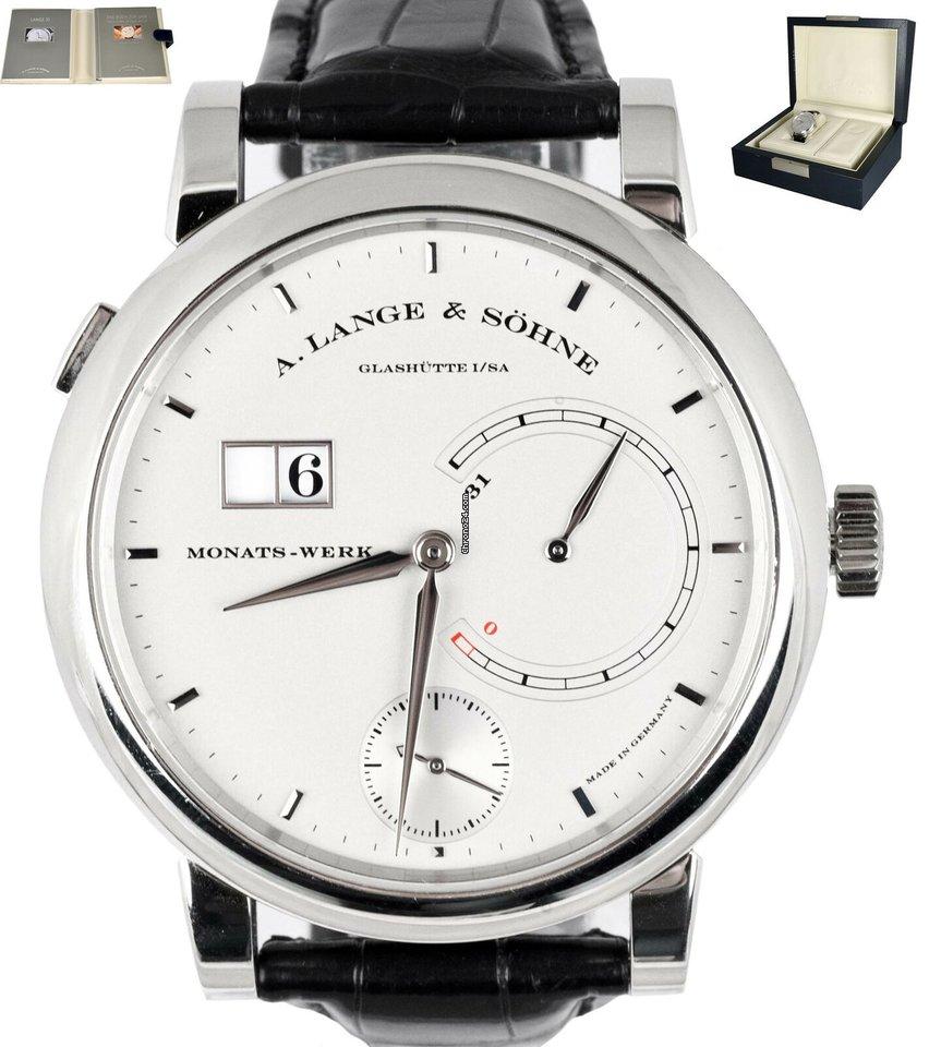 A. Lange & Söhne Lange 31 130.025F pre-owned