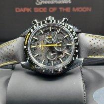 Omega Speedmaster Professional Moonwatch 311.92.44.30.01.001 Nuovo Ceramica 44.25mm Manuale Italia, CASTELD'ARIO(MN)