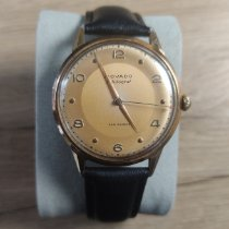 Movado 34mm Remontage manuel occasion France, TOULOUSE