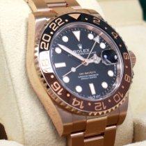 Rolex GMT-Master II Rose gold 40mm Black No numerals United States of America, Florida, Boca Raton