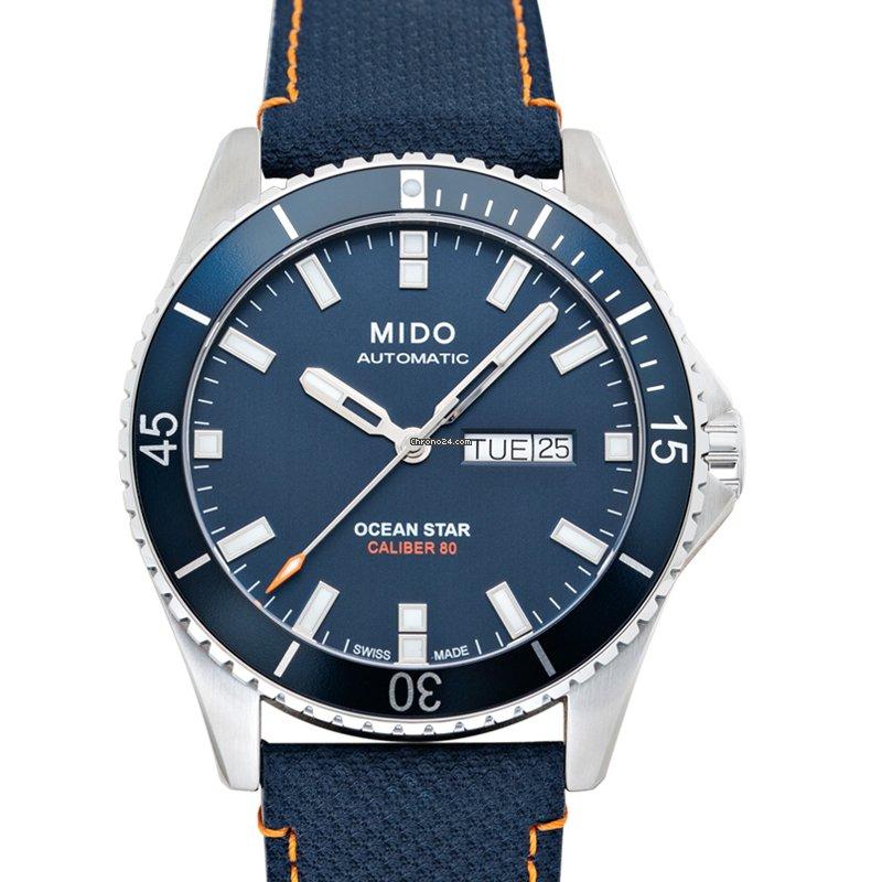 Mido Ocean Star M026.430.17.041.00 2021 nowość