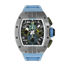 Richard Mille RM 011 RM011 Very good Carbon 42mm Automatic United States of America, New York, New York