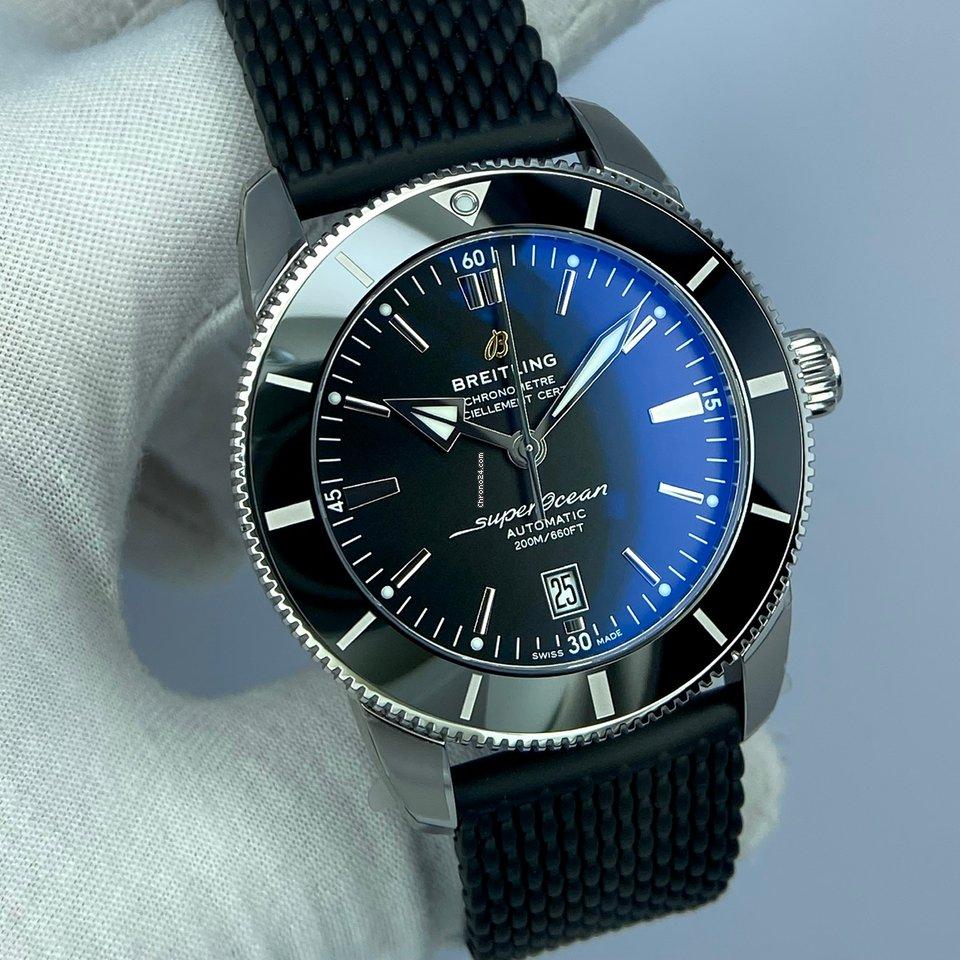 Breitling Superocean Heritage II 46 AB2020121B1S1 2021 new