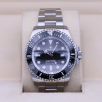 Rolex Sea-Dweller Deepsea Steel 44mm Black No numerals United States of America, Tennesse, Nashville