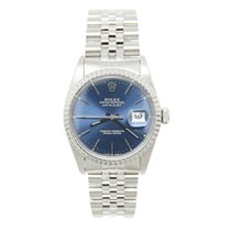 Rolex 16030 Steel 1983 Datejust 36mm pre-owned United States of America, California, Los Angeles