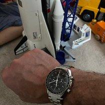 Omega Speedmaster Professional Moonwatch 311.30.42.30.01.005 Nagyon jó Acél 42mm Kézi felhúzás