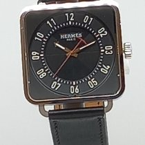 Hermès new Automatic Display back Luminous hands Only Original Parts 38mm Steel Sapphire crystal