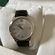 Montblanc new Manual winding 38mm Steel Sapphire crystal
