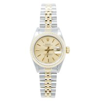 Rolex 69173 Gold/Steel 1998 Lady-Datejust 26mm pre-owned United States of America, California, Los Angeles