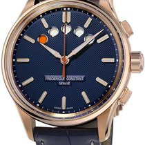 Frederique Constant Steel 42mm Automatic FC-380NT4H4 pre-owned United States of America, Florida, Tampa