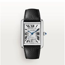 Cartier Tank MC new 2021 Automatic Watch with original box and original papers WSTA0040