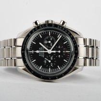 Omega Speedmaster Professional Moonwatch Steel 42mm Black No numerals United States of America, Texas, Dallas