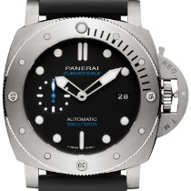 Panerai Luminor Submersible 1950 3 Days Automatic new 2021 Automatic Watch with original box and original papers PAM 01305