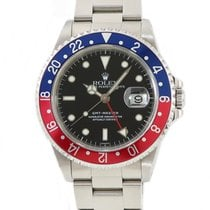 Rolex GMT-Master 16700 Good 40mm Automatic
