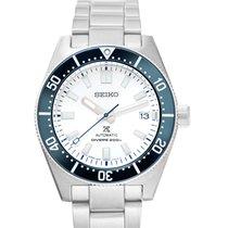 Seiko Prospex neu 2021 Automatik Uhr mit Original-Box und Original-Papieren SPB213J1
