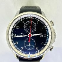 IWC Steel Automatic IW390210 pre-owned