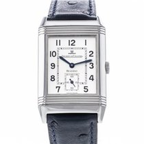 Jaeger-LeCoultre Reverso Grande Taille occasion 36.5mm Cuir