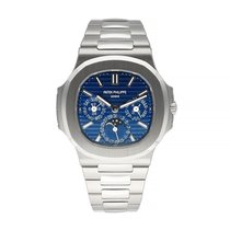 Patek Philippe White gold 40mm Automatic 5740/1G-001 new