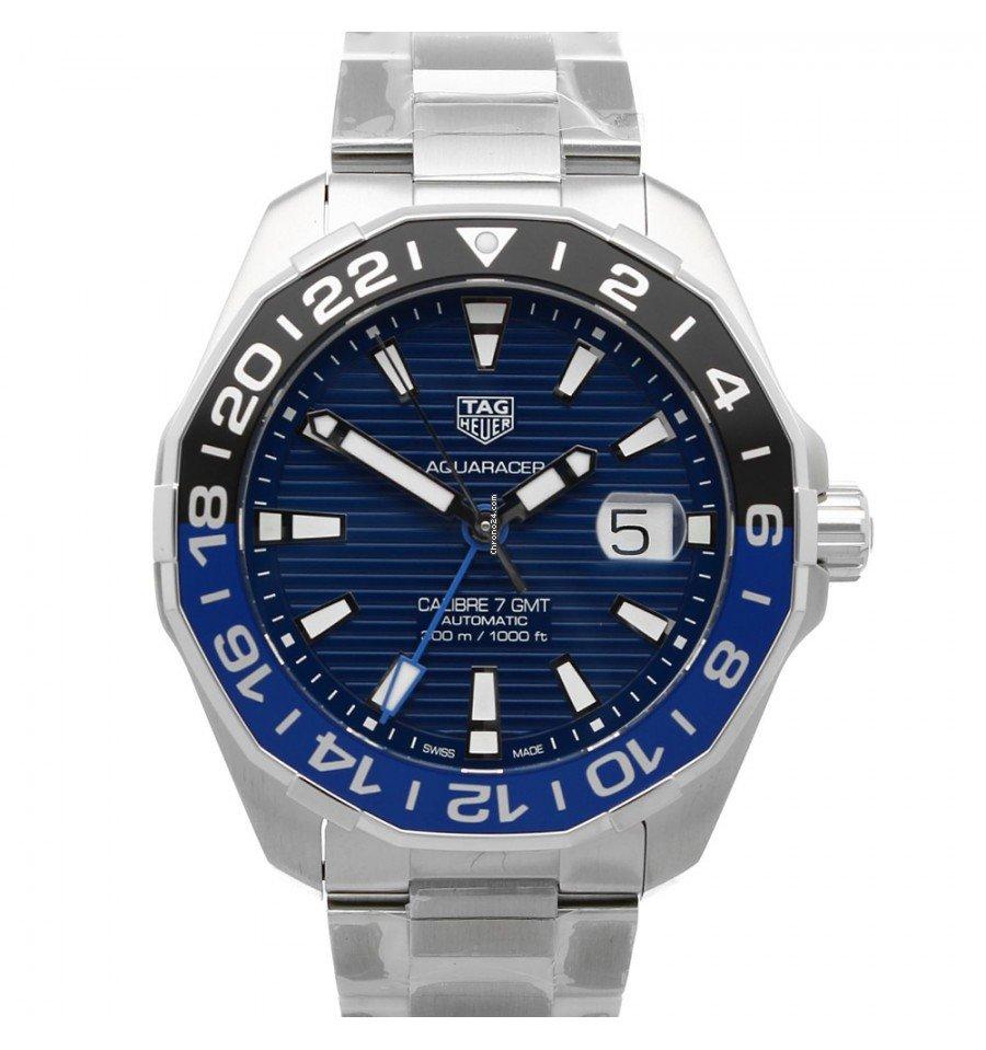 TAG Heuer Aquaracer 300M WAY201T.BA0927 new
