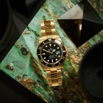 Rolex Submariner Date new 2021 Automatic Watch with original box and original papers 126618LN-0002