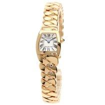 Cartier La Dona de Cartier Pозовое золото 18mm Cеребро