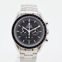 Omega 3572.50.00 Staal 1998 Speedmaster Professional Moonwatch 42mm tweedehands
