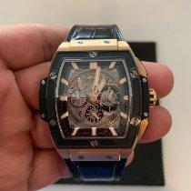 Hublot Rose gold 51mm Automatic 601.OM.0183.LR pre-owned UAE, Dubai