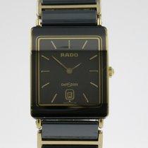 Rado Goud/Staal 28mm Quartz 160.0281.3N tweedehands Nederland, Nijmegen