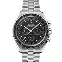 Omega Speedmaster Professional Moonwatch neu Handaufzug Chronograph Uhr mit Original-Box und Original-Papieren 310.30.42.50.01.002