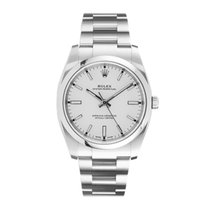 Rolex Oyster Perpetual 34 new 2020 Automatic Watch with original box and original papers 114200