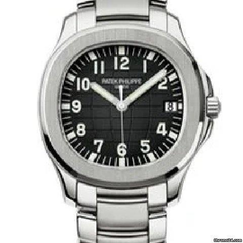 Patek Philippe Aquanaut 5167/1A-001 2020 new