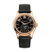 Patek Philippe Annual Calendar new 2020 Automatic Watch with original box and original papers 5205R-010