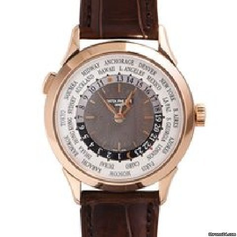 Patek Philippe World Time 5230R-001 новые