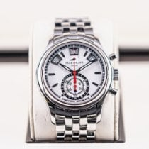 Patek Philippe Steel 40.5mm Automatic 5960/1A-001 pre-owned Indonesia