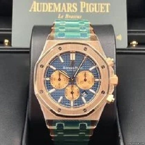Audemars Piguet Royal Oak Chronograph 26331OR.OO.1220OR.01 2020 new