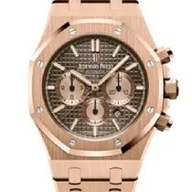Audemars Piguet 26331OR.OO.1220OR.02 Rose gold 2020 Royal Oak Chronograph 41mm new United States of America, New York, New York