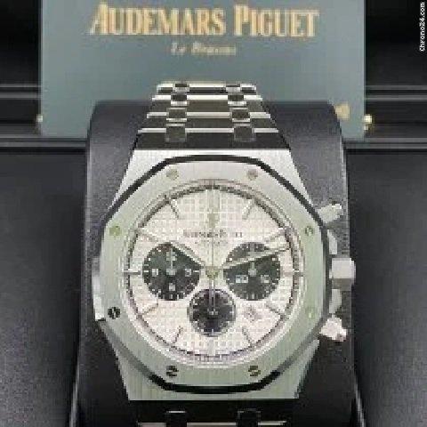 Audemars Piguet Royal Oak Chronograph 26331ST.OO.1220ST.03 2020 new